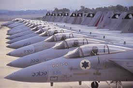 Israel On Edge – War Drums Can Be Heard