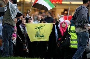 German Journalist: Ban Anti-Israel Demonstration