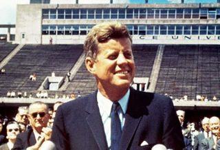 John F. Kennedy – Pro-Israel