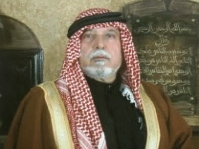 Muslim Scholar Knows Israel Belongs to the Jews