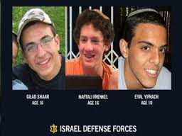 Bible Believing Baptist Mourn with Israel over boys murder