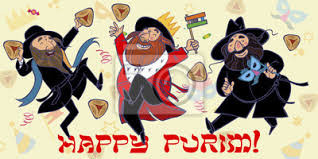 These Matters Of Purim