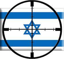 Israel the Target