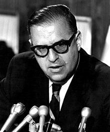 Abba Eban – Historic 1967 Six Day War UN Speech