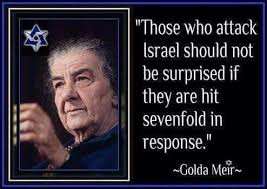 Golda Meir: Mother of Israel – Historic Interview