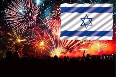 Seventieth Birthday of Israel